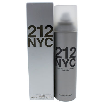 Carolina Herrera - 212 NYC 5oz