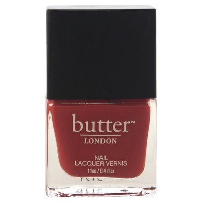 Butter London - 3 Free Nail Lacquer - Dahling 0,4oz