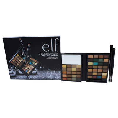 e.l.f. - 48 Color Beauty Clutch Eyeshadow Set 3Pc