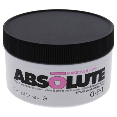 OPI - Absolute Makeover Pink Powder 4,4oz