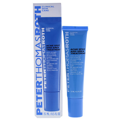 Peter Thomas Roth - Acne Spot and Area Treatment 0,5oz