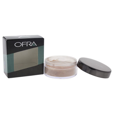 Ofra - Acne Treatment Loose Mineral Powder - Grand Canyon 0,2oz