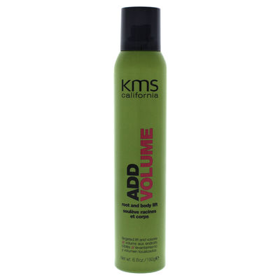 KMS - Add Volume Root And Body Lift Spray 6,8oz