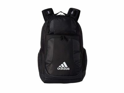 Adidas - Adidas Black Strength İi Backpack