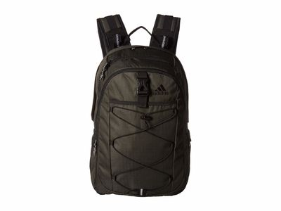Adidas - Adidas Legend Earth Green Ultimate İd Backpack