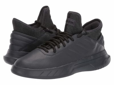 Adidas - Adidas Men Grey Six/Grey Six/Core Black Fusion Storm Athletic Shoes