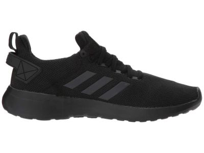 Adidas - Adidas Men's Black/Carbon/Black Cloudfoam Lite Racer BYD Sneakers Athletic Shoes 898727342730