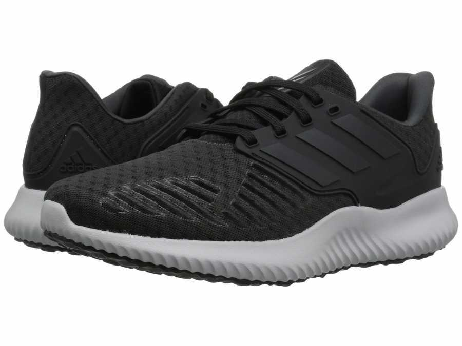 35048dfc9 adidas Men s Black Trace Grey Metallic Grey Five Alphabounce RC.2 Running  Shoes