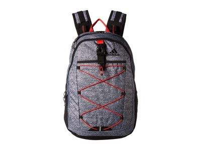 Adidas - Adidas Onix Jersey/Active Red/Black Ultimate İd Backpack