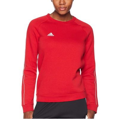 Adidas - Adidas Power Red/White Core18 Sweat Top