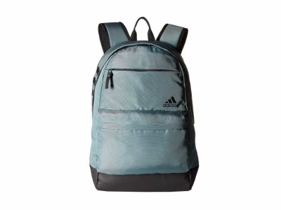 Adidas - adidas Raw Green/Black Daybreak II Backpack