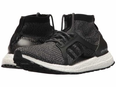 Adidas - adidas Running Women's Core Black Core Black Utility Black UltraBOOST X All Terrain Running Shoes