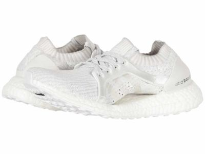 Adidas - adidas Running Women's Crystal Grey UltraBOOST X Running Shoes