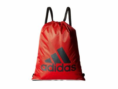 Adidas - Adidas Scarlet/Black/White Burst İi Backpack