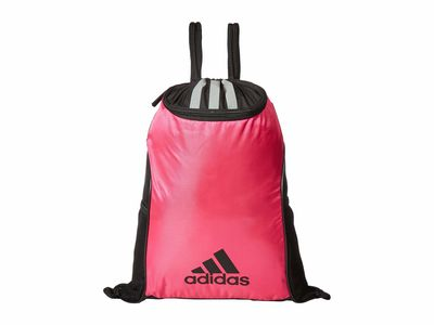 Adidas - Adidas Shock Pink Team İssue İi Backpack