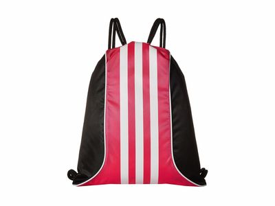 Adidas - Adidas Shock Pink/Black/White Burst İi Backpack