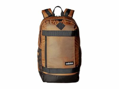 Adidas - adidas Timber/Black Kelton Backpack