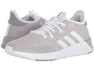 Adidas - Adidas Women İce Purple/White/Light Granite Questar X Byd Lifestyle Sneakers