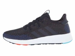 adidas Women's Legend Ink Legend Ink Hi-Res Red Questar X BYD Lifestyle Sneakers - Thumbnail