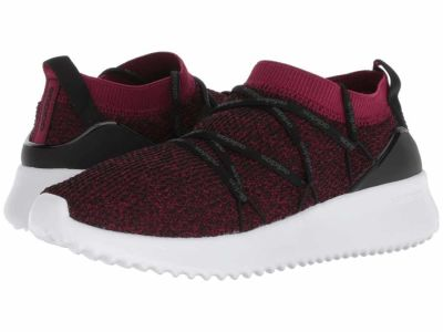 Adidas - adidas Women's Mystery Ruby Black White Ultimate Motion Running Shoes