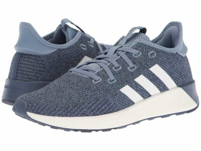 Adidas - adidas Women's Raw Grey Cloud White Tech Ink Questar X BYD Lifestyle Sneakers