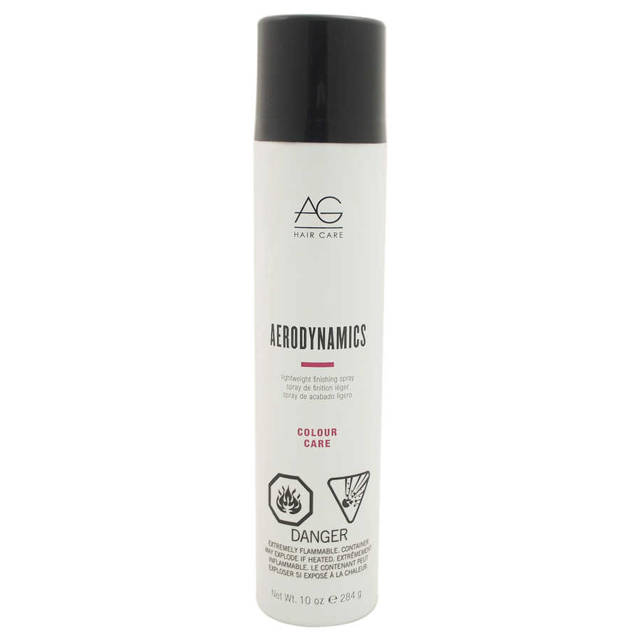 Aerodynamics Lightweight Spray 10oz