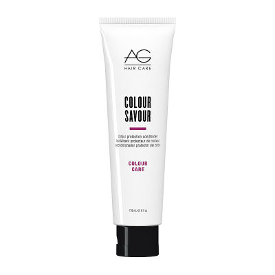 AG Hair Cosmetics - AG Hair Cosmetics Colour Savour Colour Protection Conditioner 6 oz