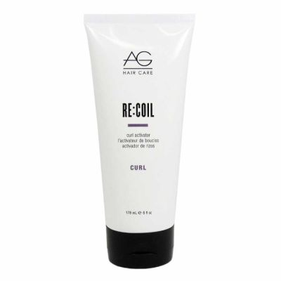 AG Hair Cosmetics - AG Hair Cosmetics ReCoil Curl Activating Conditioner 6 oz