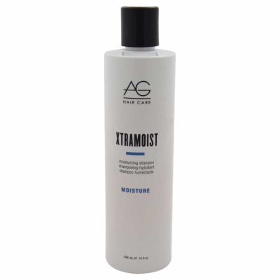 AG Hair Cosmetics - AG Hair Cosmetics Xtramoist Moisturizing Shampoo 10 oz