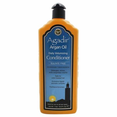 Agadir - Agadir Argan Oil Daily Volumizing Conditioner 33.8 oz