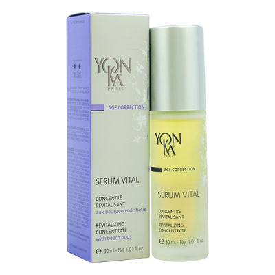 Yonka - Age Correction Serum Vital 1,01oz