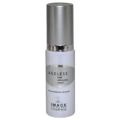 Image - Ageless Total Anti Aging Serum with Stem Cell Technology 1,7oz