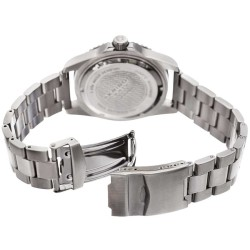 Akribos XXIV Men Stainless Steel/Nylon Watches AK1002RDBU AK1002RDBU - Thumbnail