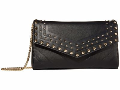 Aldo - Aldo Black Nydoani Cross Body Bag