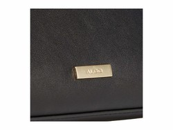 Aldo Black Nydoani Cross Body Bag - Thumbnail