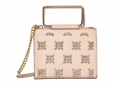 Aldo - Aldo Bone Derovora Cross Body Bag