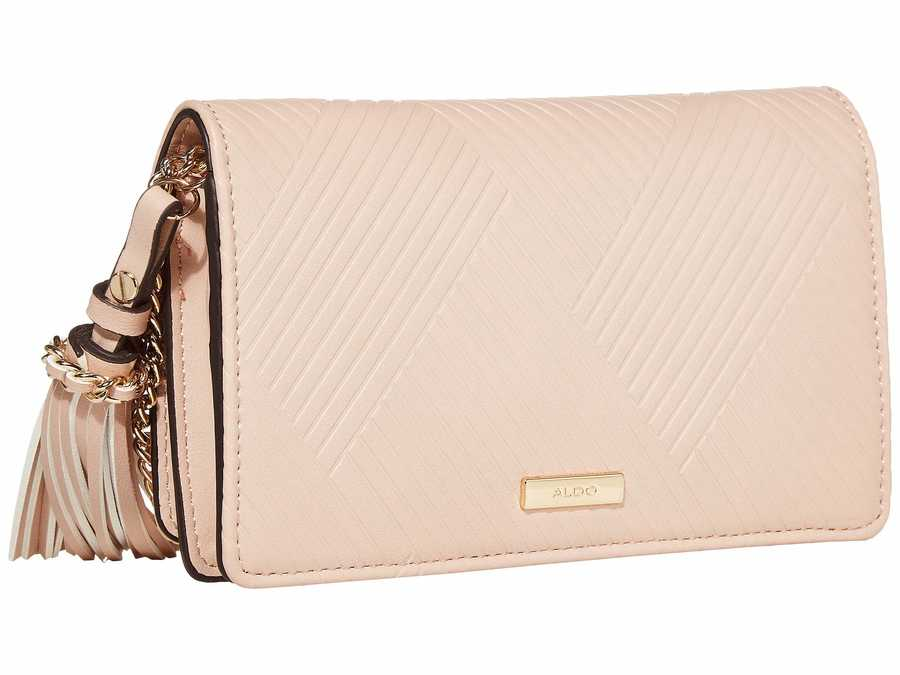 Aldo Bone Dwearith Cross Body Bag