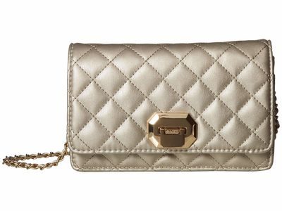 Aldo - Aldo Champagne Bressanvido Cross Body Bag