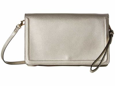 Aldo - ALDO Champagne Elrobea Cross Body Bag