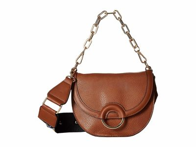 Aldo - Aldo Cognac Bacabe Cross Body Bag
