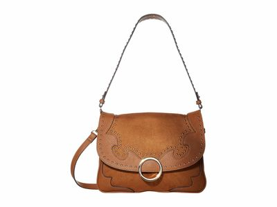Aldo - Aldo Cognac Praleng Cross Body Bag