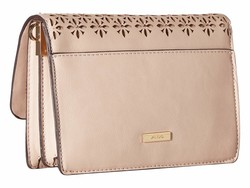 Aldo Light Pink Sweatt Cross Body Bag - Thumbnail
