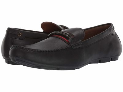 Aldo - Aldo Men Black Hoisien Loafers