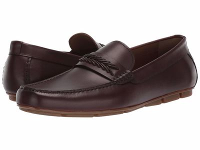 Aldo - Aldo Men Dark Brown Abarelle Loafers