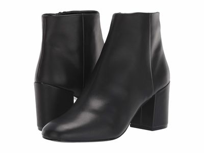Aldo - Aldo Women Black Labrylla Ankle Bootsbooties