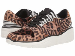 Aldo Women Brown Multi Agrarevia Lifestyle Sneakers - Thumbnail