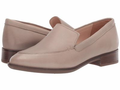 Aldo - Aldo Women Light Beige/Off-White Cadoelle Loafers