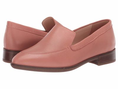 Aldo - Aldo Women Light Pink Cadoelle Loafers