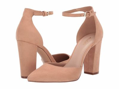 Aldo Women Medium Beige İbaecia Pumps