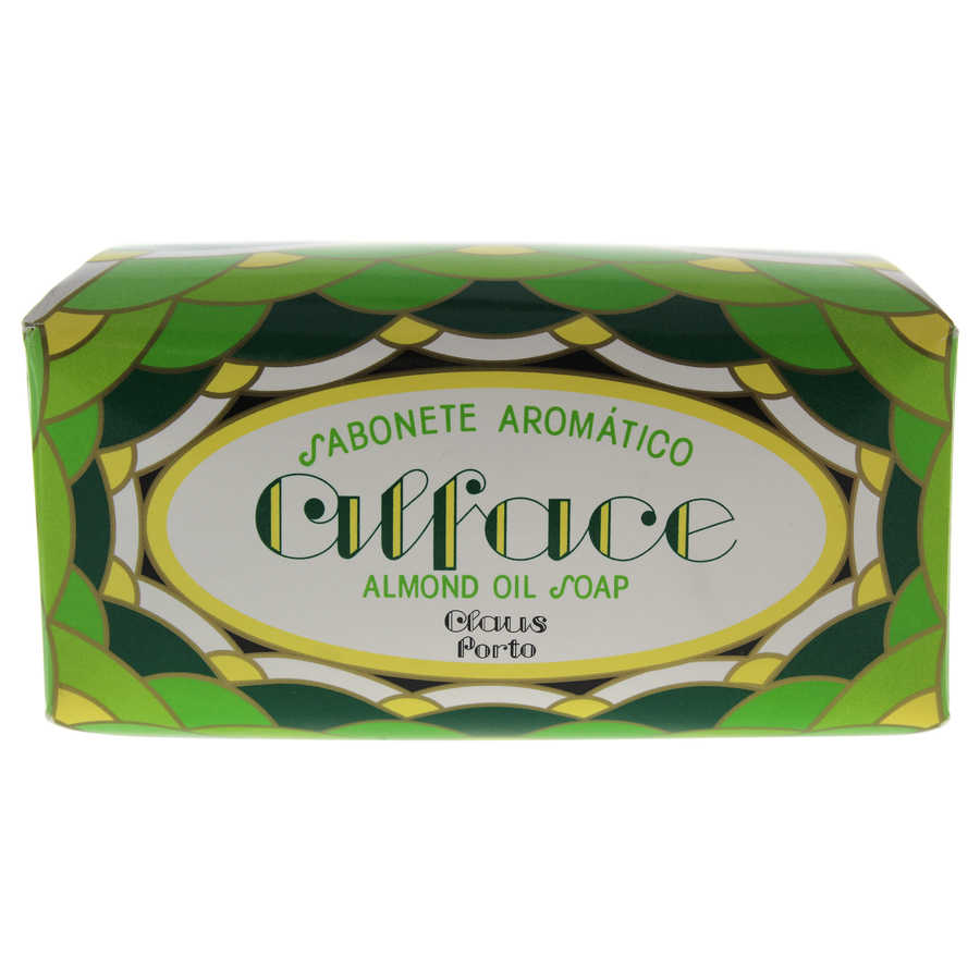 Alface Almond Oil Bath Soap 5,3oz